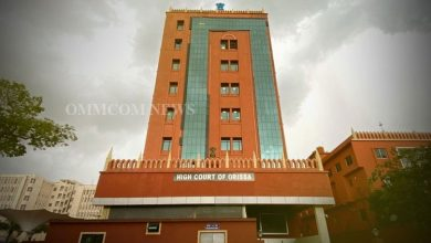 Photo of Suspension Of 'Normal Functioning' Of Orissa High Court Extended Till Oct 9