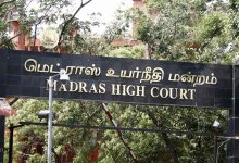 Photo of Actor Surya's Comments Avoidable, But No Contempt: Madras HC