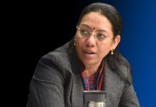Photo of India's World Bank Executive Director Named New Pharma Secy