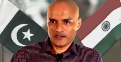 Photo of Pak Turns Down India's Request For Queen's Counsel In Kulbhushan Case