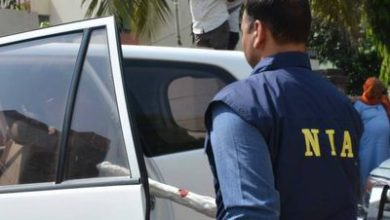 Photo of Delhi Gold Smuggling Case: NIA Raids 4 Locations In Assam, Maharashtra