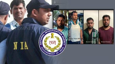 Photo of NIA Arrests 9 Al-Qaeda Terrorists