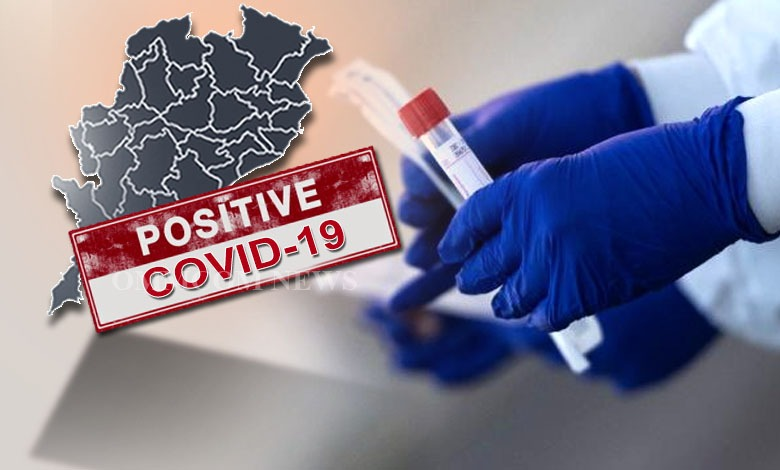 COVID-19: With 4209 New Cases, Odisha's Tally Goes Up To 1.75K