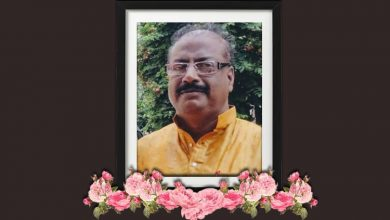 Photo of Sambad Publisher Bijay Patnaik Dies Of Covid-19