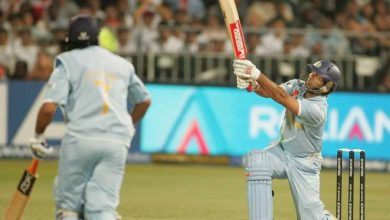 Photo of This Day In 2007: Yuvraj Hits Broad For Six 6s In Durban