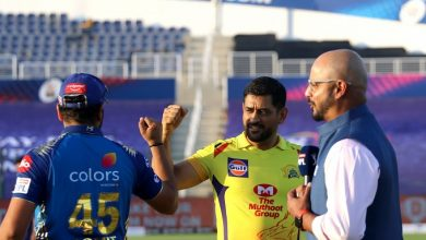 Photo of Chennai Super Kings Win Toss, Opt To Bowl In IPL Opener