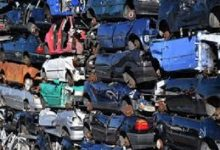 Photo of Cabinet Note On Vehicle Scrappage Policy Ready