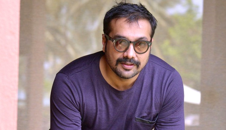Anurag Kashyap denies Payal Ghosh's sexual assault charges