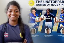 Photo of Sumitra Nayak To Represent India At Asia Rugby's Unstoppable Campaign