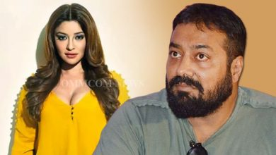Photo of Payal Ghosh: Anurag Kashyap Got Naked In Front Of Me