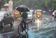 Photo of Low Pressure Triggers Heavy Rainfall In Odisha