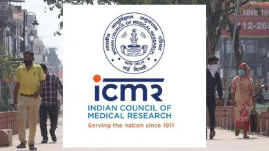 Photo of ICMR Completes Second Serosurvey, Analysis Underway In Final Stage