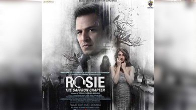 Photo of Vivek Oberoi Joins Shweta Tiwari's Daughter Palak's Debut Film 'Rosie'