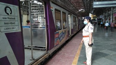 Photo of Mumbai To Get 150 More Suburban Train Services From Monday