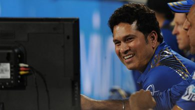 Photo of Are There Any Doubts: Tendulkar Backs MI To Win Title