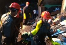 Photo of 7 Killed In Thane Building Collapse