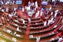 Photo of MPs Who Caused Sunday's Ruckus Suspended, Says RS Chairman