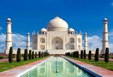 Photo of Spurt In Corona Cases As Taj Mahal Reopens After 188 Days