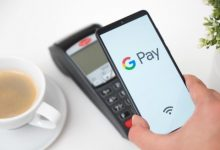 Photo of Google Pay Adds Tap To Pay Feature For Axis, SBI Card Users