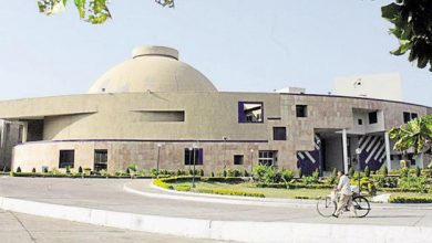 Photo of MP Assembly Holds 1-Day Session, Adjourned Sine Die