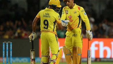 Photo of Confident CSK Keen To Continue Winning Run Vs Royals