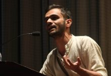 Photo of Delhi riots: Umar Khalid denied permission to meet family in police custody