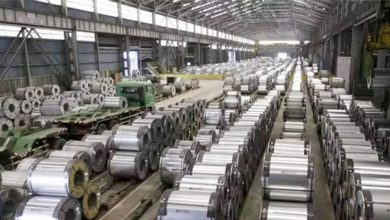 Photo of India Turns Net Steel Exporter To China For First Time In Years