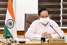 Photo of Not Believing In Act Of God, Covid Vaccine Expected In Early 2021: Harsh Vardhan