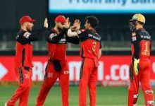Photo of Debutant Padikkal, Chahal Do The Star Turn For RCB