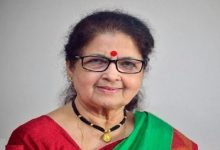 Photo of Renowned Film-Theatre Actress Ashalata Succumbs To Covid