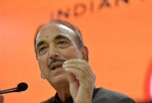 Photo of Opp To Boycott Monsoon Session If MPs' Suspension Not Revoked: Azad