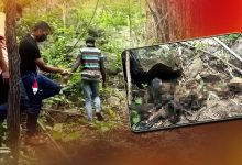 Photo of Honour Killing: Murdered Youth's Skeleton Retrieved From Rayagada Jungle Cave After 3 Months