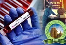 Photo of 345 New Covid-19 Positive Cases Detected In Bhubaneswar, 412 Recoveries