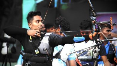 Photo of Tokyo Olympics Will Be My Best, Says Atanu Das