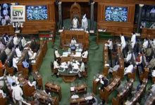 Photo of Opposition Walks Out Of LS, Demands Withdrawal Of Farm Bills