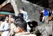Photo of Thane Building Collapse Death Toll Climbs To 25