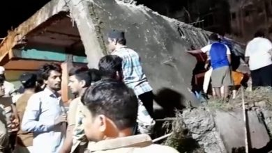 Photo of 17 Kids Among 40 Killed In Thane Building Collapse