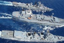Photo of Indian, Australian Navies To Carry Out Maritime Exercise In Indian Ocean