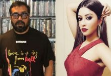 Photo of Payal Ghosh Files FIR Against Anurag Kashyap For Rape, Wrongful Restrain, Other Charges