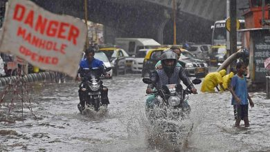 Photo of Torrential Rains Paralyse Mumbai