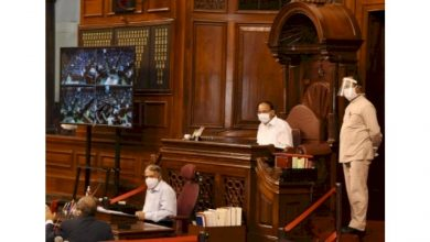 Photo of RS Passes FCRA Bill Amid Opposition Boycott