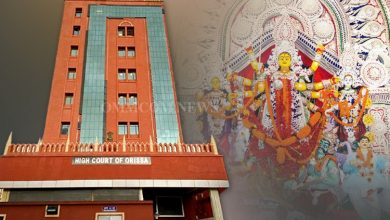 Photo of Cuttack Puja Committee Files 3 Petitions In Orissa HC, Challenges CP's Order