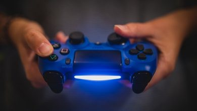Photo of Playing video games as child may improve working memory later