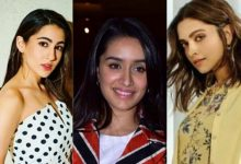 Photo of Deepika, Sara, Shraddha To Face NCB On Saturday In Drugs Case