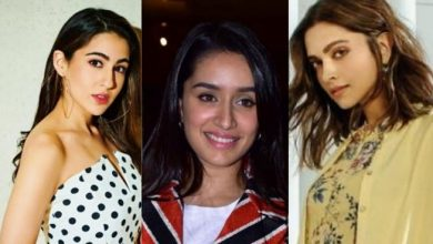Photo of NCB Summons To Deepika, Shraddha, Sara In Drugs-Related Case Linked To SSR Death