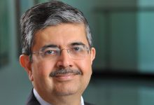 Photo of Uday Kotak's Term As IL&FS Chairman Extended By 1 Year