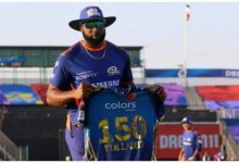 Photo of In 11th Straight Season For Mumbai, Pollard Plays 150th IPL Game