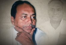 Photo of Ex-Odisha Minister & Senior Congress Leader Sk Matlub Ali Succumbs To Covid
