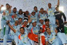 Photo of On This Day: India, Under Dhoni, Beat Pak To Win Inaugural World T20