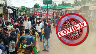 Photo of Shop-owners Allowed To Hire Private Security For Enforcement Of COVID-19 Protocols